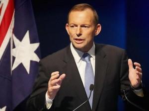 الرئيس الاسترالى