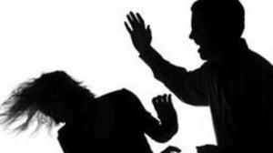 ضرب زوجه