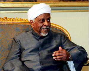 مولانا محمد عثمان
