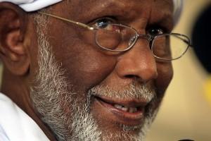 مدمر السودان