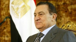 مبارك يرجع