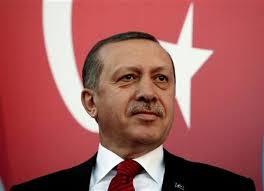 رئيس تركيا
