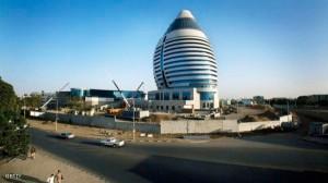Khartoum: Jewel Of The Desert