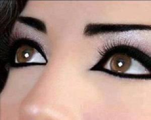 عيونك