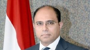 مستشار مصرى