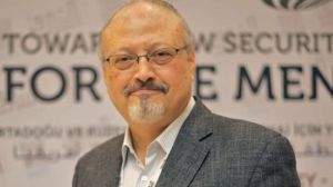 95172135f Khashoggi was a critic of the Saudi monarchy and a contributor to the  Washington Post. Though he was living in exile in the United States, he  went to the ...